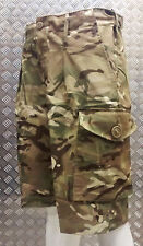 Genuine British Army Issue MTP Multi-Terrain Pattern Shorts - All Sizes - NEW