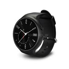 I4 Pro Smart Watch Phone 16GB Android SIM 3G/2G WIFI GPS Heart Rate Monitor C8F4