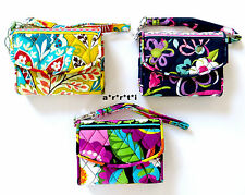 Vera Bradley Super Smart Wristlet iPhone Holder Choice of Pattern New with Tag