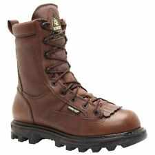 Rocky Bearclaw3D Insulated Gore-Tex Brown - Mens  - Size