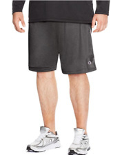 2 Champion Big & Tall Men's Mesh Shorts CH503