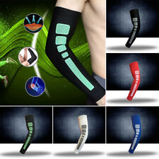 Basketball Exercise Sports Stretch Arm Support Elbow Dri-Fit Compression-Sleeve