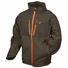 Frogg Toggs Pilot Frogg Guide Jacket, Stone/Taupe, Medium