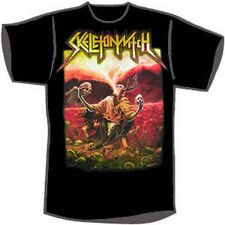 Skeletonwitch - Breathing The Fire T-Shirt