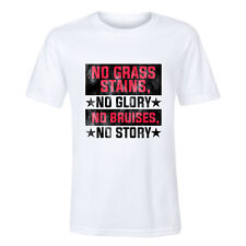No Grass Stains No Glory -YOUTH SHORT SLEEVE TEE Shirt