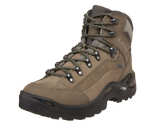 New Lowa Womens Renegade GTX Waterproof Leather Hiking Outdoor Mid Boots Size 9