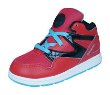 Reebok Classic Versa Pump Omnilite Kids Trainers / Mid Casual Shoes - Red