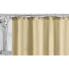 Popular Bath Fabric Shower Curtain Liner