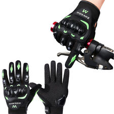 Full Finger Cycling Bike Gloves Motorcycle Motorcross Offroad Riding Gloves