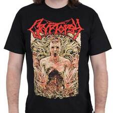 CRYPTOPSY - Look At That - T SHIRT S-M-L-XL-2XL Brand New - Official T Shirt