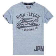 Superdry High Flyers Reworked Printed T Shirt
