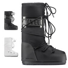 Unisex Adults Tecnica Moon Boot Classic Plus Winter Snow Rain Boots All Sizes