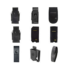 Leatherman | LP Series Holsters / Pouches / Sheaths for Pocket Knives & Tools