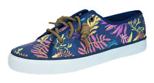 Sperry Seacoast Womens Trainers / Casual Shoes - Navy
