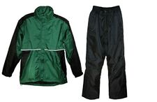ShedRain Golf Sports Mens Rain Suit
