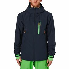 Protest Jackets - Protest Carrier Outerwear Snow Jacket  - Ground Blue