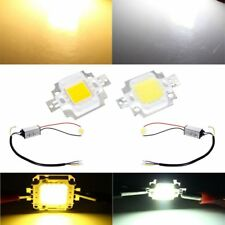 Waterproof 10W High Power LED Driver Supply for Cool/Warm White LED Chip Bulb