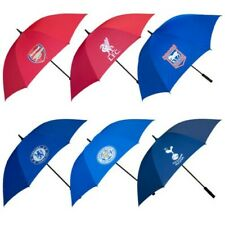 Premier Licensing Single Canopy Umbrella Official League Football Club Golf New