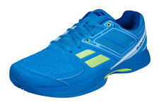 Babolat Pulsion BPM Clay Padel Mens Tennis Trainers / Shoes - Blue