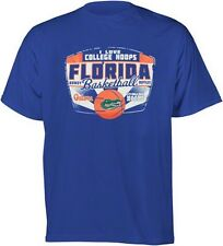 Florida Gators College Basketball t-shirt Step Ahead new with tags NCAA SEC NWT