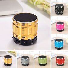 Portable Bluetooth Wireless Super Bass Smart Speaker for Phone Samsung Tablet PC