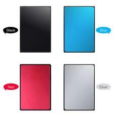 "USB 3.0 SATA External 2.5"" HDD SSD Hard Drive Enclosure Disk Case Box PC F0C0"