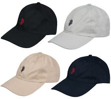 U.S.POLO assn. Cap Hat Baseball Cap Cappy Classic Cotton TRENDY STYLE WOW SALE