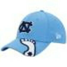 UNC Tar Heels 39Thirty fitted hat by New Era new in original packaging NCAA ACC