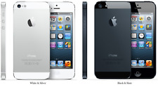 "Apple iPhone 5 UNLOCKED 16GB 32GB 64GB ""Factory Unlocked GSM"" Phone ALL COLORS"