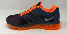 Nike Air Max+ 2012 Mens Style 487982 color 408 size 8