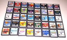 Authentic Nintendo DS Games Lot ~ Play on DSl Dsi XL 3DS Something for Everyone