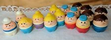 Vintage Little Tikes Toddle Tots Chunky People Pick ONE Girls Boys Sailor + *