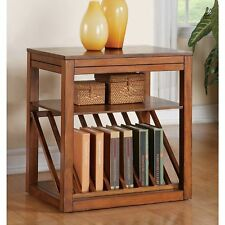 Harrow Chairside Table  by Greyson Living