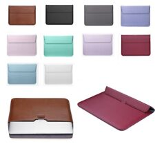 "PU Leather Envelope Sleeve Bag Case for Macbook Air Pro Retina 11"" 13"" 15"""