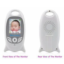 2.4GHz Wireless Digital LCD Color Baby Monitor Camera Talk Audio Night Vision