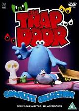 TRAP DOOR - SERIES 1 AND 2 - NEW / SEALED DVD - UK STOCK