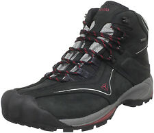 TrekSta ASSAULT GTX Gore-Tex WATERPROOF Trail HIKING Rain BACKPACK BOOTS Mens sz