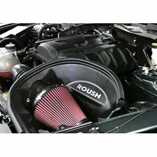 Roush Performance 421827 Cold Air Intake Kit 2015 Mustang EcoBoost 2.3L