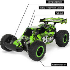 1/20 2WD High Speed RC Remote Control Off-road Crawler Car Truck Toy Gift
