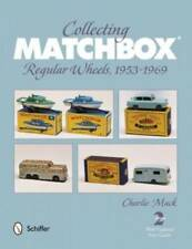 Lesneys Matchbox Toys: 1953-1969, 2nd Ed Collector Price Guide