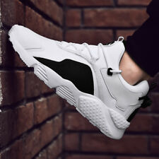 Mens Athletic Sneakers Outdoor Sports Running Casual Breathable Shoes Leisure