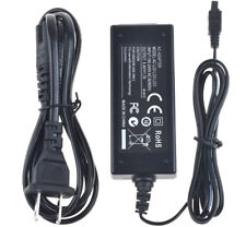 AC Power Adapter Charger for Sony DCR-SX40,DCR-SX50,DCR-SX60 Handycam Camcorder