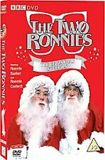 The Two Ronnies : The Complete BBC Christmas Specials (DVD)