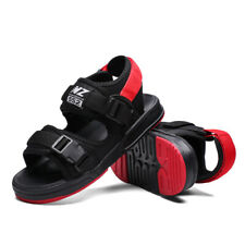 Summer Fashion Men's Sports Sandals Outdoor Running Hiking Sneakers Beach Shoes