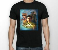 Brand New !!! Shenmue Sega Dreamcast Classic Video Game T SHIRT SIZE S-5XL