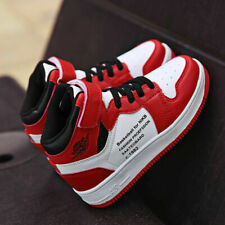 Kids Boys Classic Air 1 Shoes Sneakers Basketball Boots Athletic Running Sports