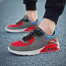 Mens Max 90 Casual Shoes Sneakers Leisure Sports Running Jogging Mesh Breathable