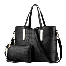 New Purses and Handbags Leather for Women Shoulder Tote Bags Wallets