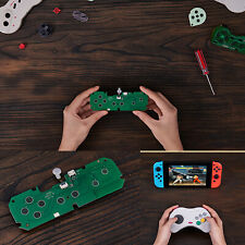 For 8BitDo SEGA SS New FC Game Console Dogbone Original Handle Bluetooth DIY kit