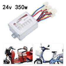 24V/36V 350W/500W Electric Scooter Speed Controller Motor For E-bike Bicycle